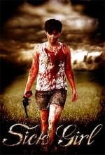 Hasta Kız (2007) afişi