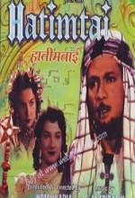 Hatimtai (1956) afişi