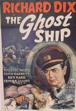 Hayalet Gemi (1943) afişi