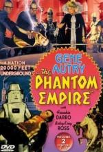Hayali Imparatorluk (ı) (1935) afişi