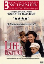 Film : Hayat Güzeldir - Life is Beautiful