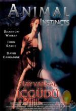 Hayvansal İçgüdü (1992) afişi