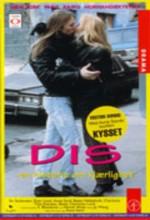 Haze: A Love Story (1995) afişi