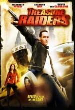 Hazine Avcıları (2007) afişi