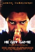 He Got Game (1998) afişi