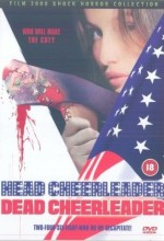 Head Cheerleader Dead Cheerleader (2000) afişi