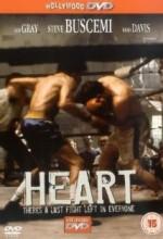 Heart (1987) afişi