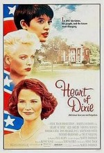 Heart Of Dixie (ı) (1989) afişi