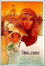Heat And Dust (1983) afişi