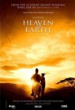 Heaven and Earth  (ı) (2010) afişi