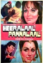 Heeralal Pannalal (1999) afişi