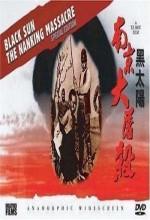 Hei Tai Yang: Nan Jing Da Tu Sha (1995) afişi