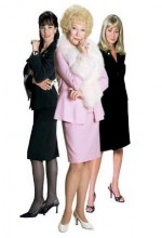Hell On Heels: The Battle Of Mary Kay (2002) afişi