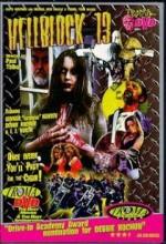 Hellblock 666 (2000) afişi