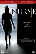 Hemşire (ı) (2004) afişi