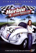 Herbie: Tam Gaz (2005) afişi