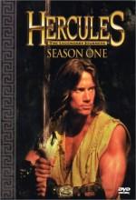 Herkül (1995) afişi