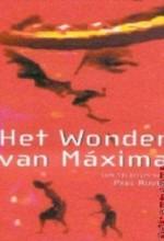 Het Wonder Van Máxima (2003) afişi