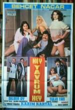 Hey Yavrum Hey (1978) afişi