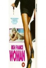 High Finance Woman (1989) afişi
