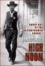 High Noon (2000) afişi