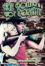 High Rolling (1977) afişi