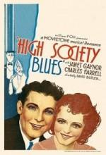 High Society Blues (1930) afişi