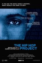 Hip Hop Projesi