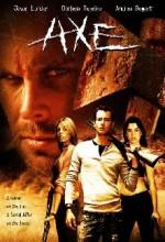 Hırs(l) (2006) afişi