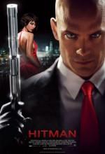 Hitman (2007) afişi