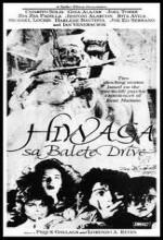 Hiwaga Sa Balete Drive (1988) afişi