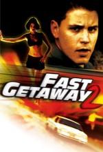 Hızlı Kaçış 2 (1994) afişi
