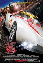Hızlı Yarışçı Speed Racer Türkçe Dublaj İzle