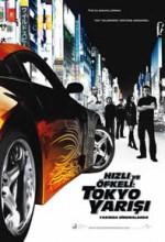 Hızlı ve Öfkeli: Tokyo Yarışı Filmi izle