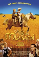 Hands off Mississippi (2007) afişi