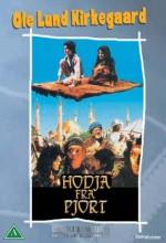 Hodja Fra Pjort (1985) afişi