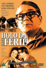 Hold Da Helt Ferie (1965) afişi