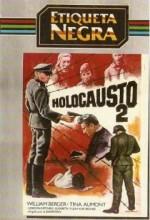 Holocausto 2 (1980) afişi
