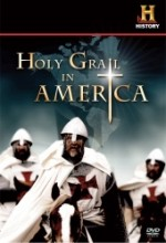 Holy Grail In America(tv) (2009) afişi