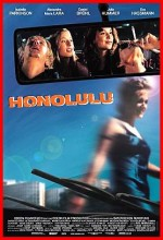 Honolulu (2001) afişi