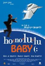 Honolulu Baby (2001) afişi