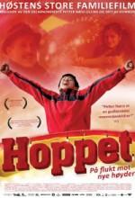 Hoppet (2007) afişi