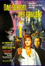 Horror Castle (1963) afişi