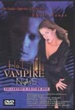 Hot Vampire Nights (2000) afişi