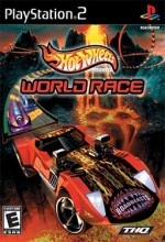 Hot Wheels Highway 35 World Race