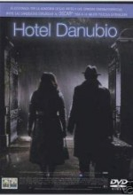 Hotel Danubio (2003) afişi
