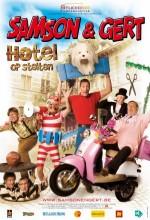 Hotel Op Stelten