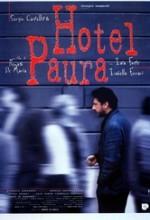 Hotel Paura (1996) afişi