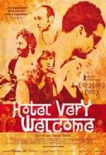 Hotel Very Welcome (2007) afişi