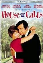 House Calls (1978) afişi
